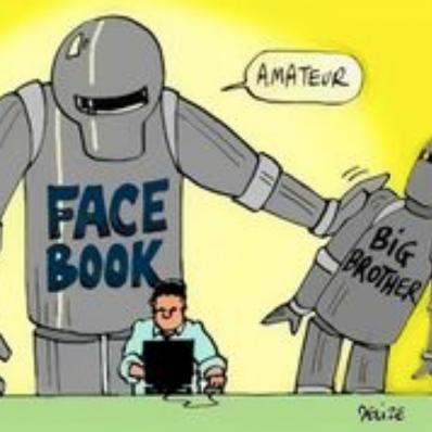 Facebook – Welt ohne Regeln