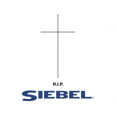 SIEBEL – totgesagte leben länger