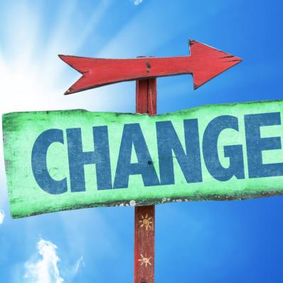 Wir brauchen den Change im Management