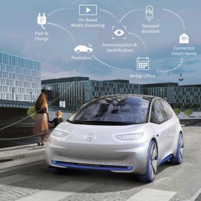 Microsoft legt nach – Nach BMW jetzt auch VW
