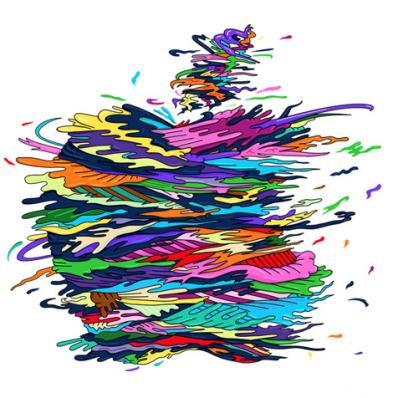 Apple schweigt – Aktie rutscht
