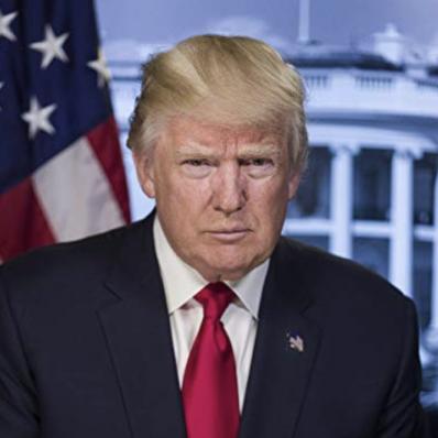 US-Handelskrieg Szenario