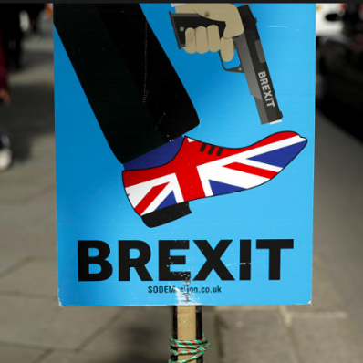 Brexit Crash!
