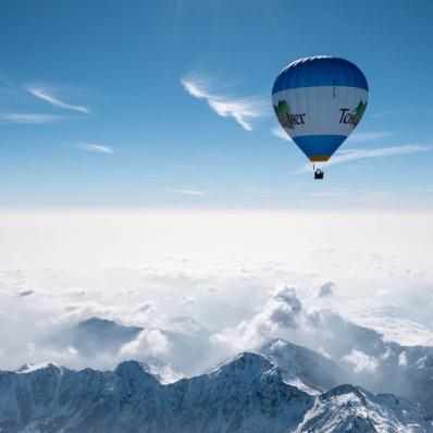 Cloud-Business: Auftrieb oder Ballast?