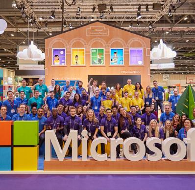 Microsoft: 4 Tage/Woche = 40 % produktiver
