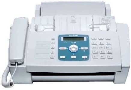 Die Sache mit den Faxgeräten